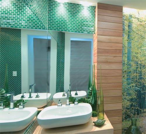 Noticias  Marcon  Arquitetura e Contruções -> Decoracao Banheiro Homem